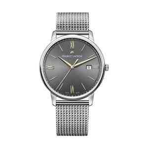 Pánské hodinky MAURICE LACROIX Eliros Gold Silver