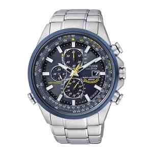 Pánské hodinky CITIZEN Promaster Sky - Blue Angels AT8020-54L