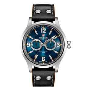 Pánské hodinky SWISS MILITARY HANOWA Undercover Multifunction Blue