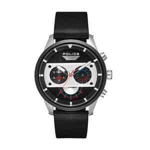 Pánské hodinky POLICE Vesterbro Black _S