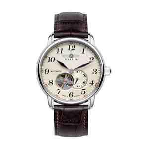 Pánské hodinky ZEPPELIN LZ 127 Graf Zeppelin 7666-5