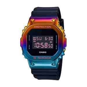 Pánské hodinky CASIO G-Shock GM 5600SN-1ER