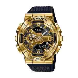 Pánské hodinky CASIO G-Shock GM-110G-1A9E
