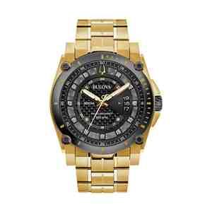 Pánské hodinky BULOVA Precisionist Special Grammy Edition 98D156