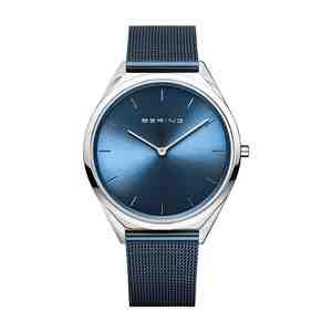 Unisex hodinky BERING Ultra Slim 17039-307