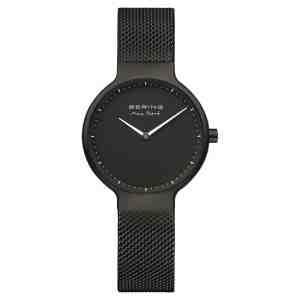 Dámské hodinky BERING Max René Black