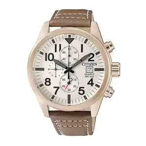 Pánské hodinky CITIZEN Classic Chrono AN3623-02A