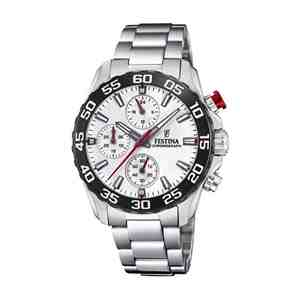 Dětské hodinky FESTINA Chronograph Junior Sport F20457/1