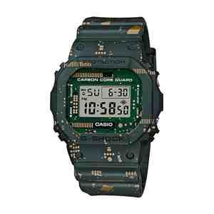 Pánské hodinky CASIO G-Shock DWE-5600CC-3ER