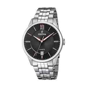 Pánské hodinky FESTINA Classic Bracelet F20425/6