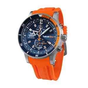 Pánské hodinky VOSTOK VEareONE YM8J/510H434