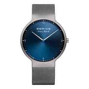 Pánské hodinky BERING Max René Sunray Grey