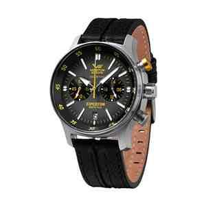 Pánské hodinky VOSTOK Expedition VK64/592A560 - hodinky pánské