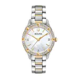 Dámské hodinky BULOVA Sutton Diamond 98R263