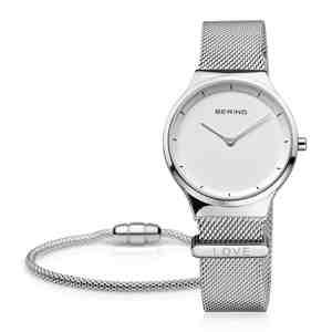 Dámské hodinky BERING Classic 12131-004 + DÁREK