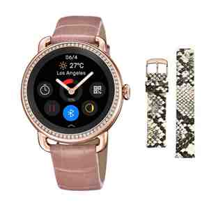 Dámské chytré hodinky FESTINA Smartime F50002/2