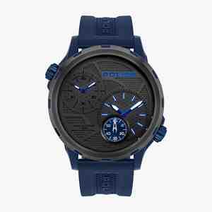 Pánské hodinky POLICE Quito Blue