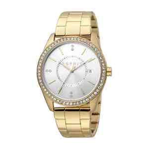 Dámské hodinky ESPRIT Carlin Gold