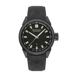 Pánské hodinky SWISS MILITARY HANOWA Platoon 4321.13.007.07