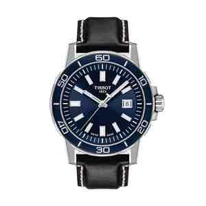 Pánské hodinky TISSOT T-Sport T1256101604100