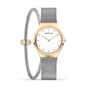 Dámské hodinky BERING Classic SET s náramkem 12131-010