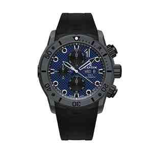 Pánské hodinky EDOX Chronoffshore 1