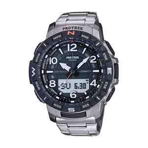 Pánské hodinky CASIO Protrek PRT B50T-7E