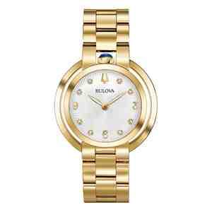 Dámské hodinky BULOVA Rubaiyat 97P125