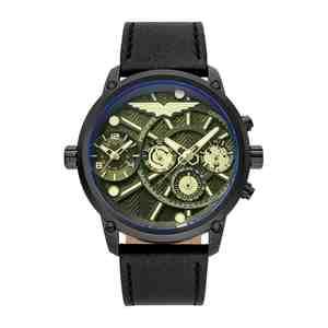 Pánské hodinky POLICE Onset Black + tričko MIB