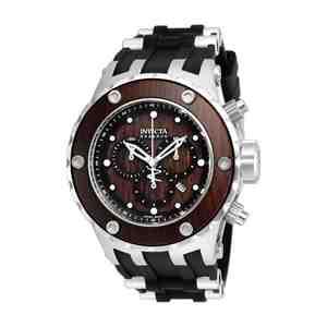 Pánské hodinky INVICTA Specialty Reserve Wildwood Eition Brown