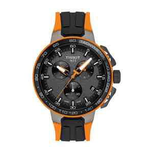 Pánské hodinky TISSOT T-Race Cycling T1114173744104