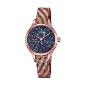 Dámské hodinky FESTINA Swarovski F20338/3