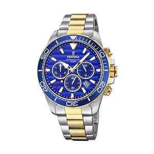 Pánské hodinky FESTINA Prestige F20363/2