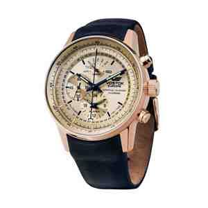 Pánské hodinky VOSTOK GAZ-14 YM86/565B290