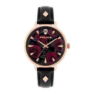 Dámské hodinky POLICE Miona Black