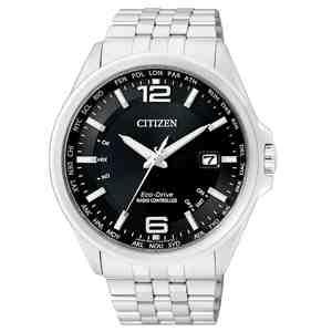 Pánské hodinky CITIZEN Radio Controlled CB0010-88E