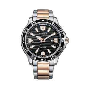Pánské hodinky CITIZEN Sport AW1524-84E
