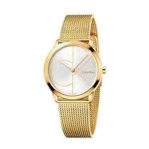 Dámské hodinky CALVIN KLEIN Minimal K3M22526
