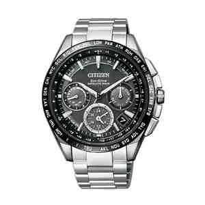 Pánské hodinky CITIZEN Satellite Wave GPS CC9015-54E