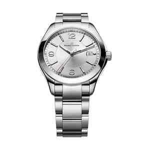 Pánské hodinky MAURICE LACROIX Miros Date Silver