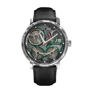 Pánské hodinky BULOVA Accutron Spaceview 2ES6A001