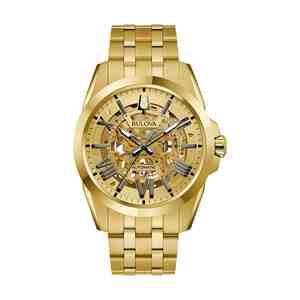 Pánské hodinky BULOVA Sutton Automatic 97A162
