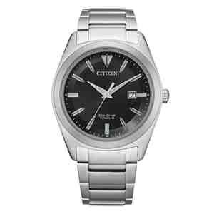Pánské hodinky CITIZEN Super Titanium AW1640-83E