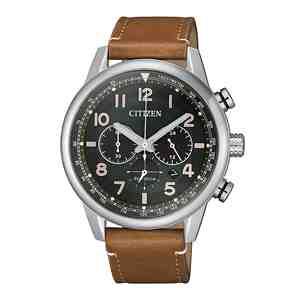 Pánské hodinky CITIZEN Classic Chrono CA4420-21X