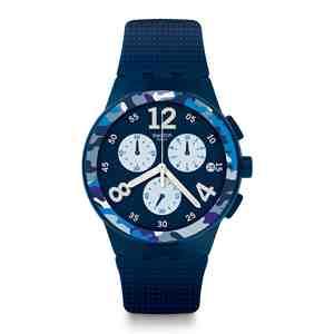 Pánské hodinky SWATCH Camoblu SUSN414