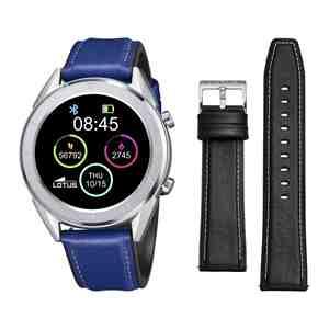 Pánské chytré hodinky LOTUS Smartime L50008/2