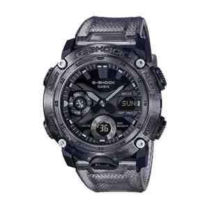 Pánské hodinky CASIO G-Shock GA-2000SKE-8AER