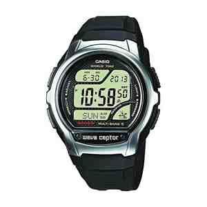 Pánské hodinky CASIO Wave Ceptor WV 58E-1A
