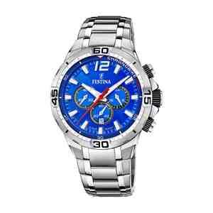 Pánské hodinky FESTINA Chrono Bike F20522/2