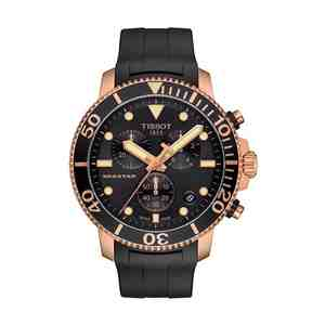 Pánské hodinky TISSOT Seastar T1204173705100